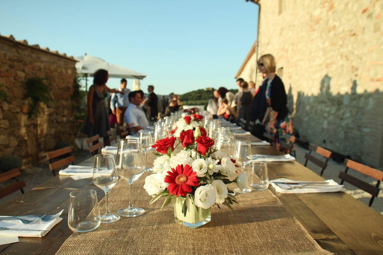Matrimonio Rustico Toscana : Matrimonio rustico be tuscan for a day